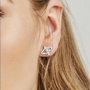 Kendra Scott Crosby stud earrings